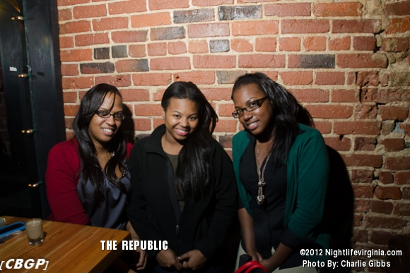 Tax Relief at Republic - Photo #72071