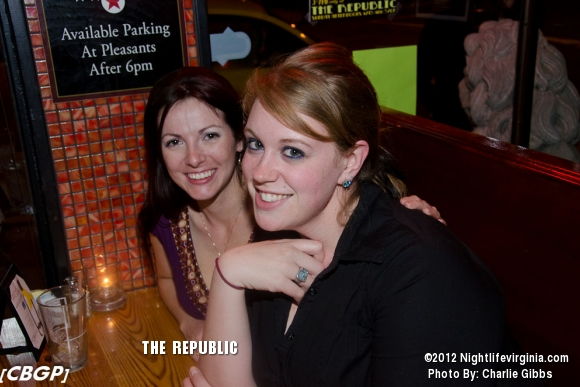 Tax Relief at Republic - Photo #72075