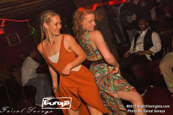 Europa Underground Party - Photo #72106
