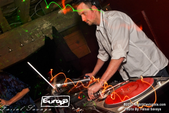 Europa Underground Party - Photo #72118