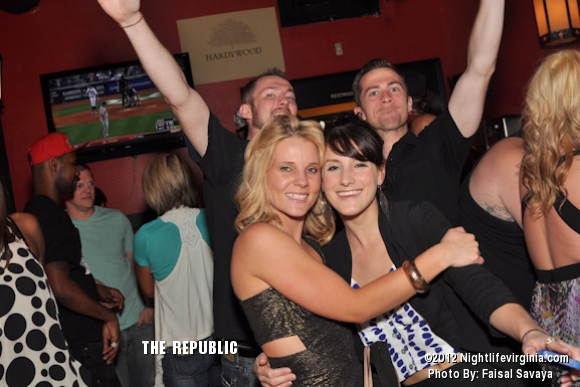 Bachelors and Bachelorettes Get Auctioned Off at Republic! - Photo #72131