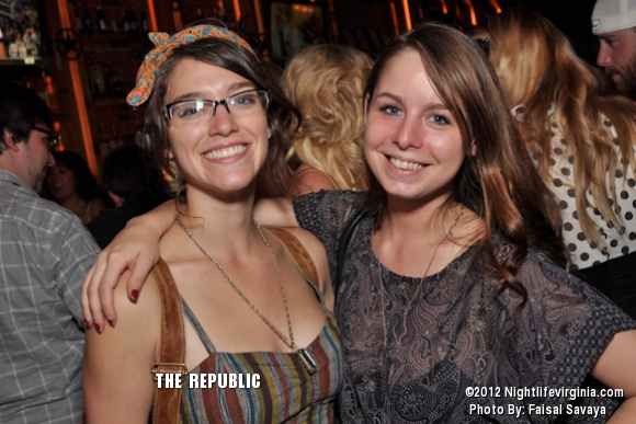 Bachelors and Bachelorettes Get Auctioned Off at Republic! - Photo #72132