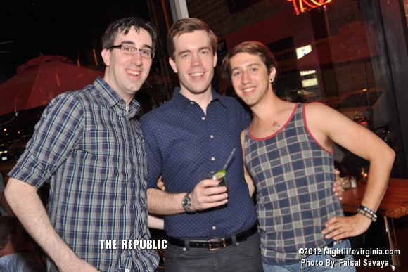 Bachelors and Bachelorettes Get Auctioned Off at Republic! - Photo #72133