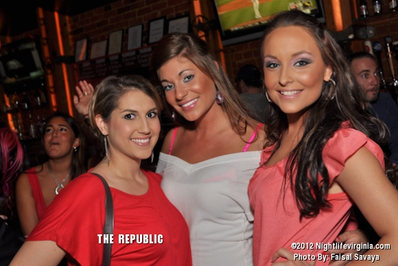 Bachelors and Bachelorettes Get Auctioned Off at Republic! - Photo #72136
