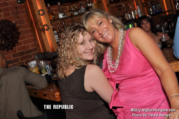 Bachelors and Bachelorettes Get Auctioned Off at Republic! - Photo #72137