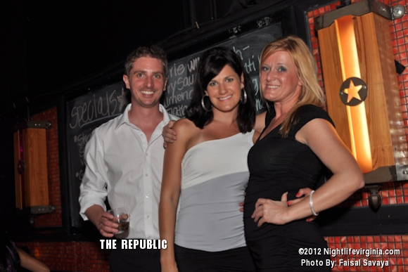 Bachelors and Bachelorettes Get Auctioned Off at Republic! - Photo #72139