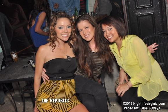 Bachelors and Bachelorettes Get Auctioned Off at Republic! - Photo #72140