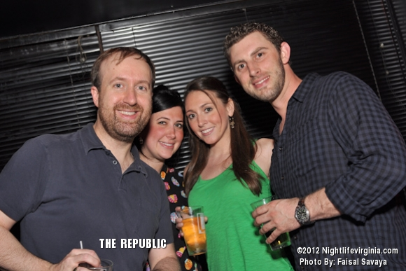 Bachelors and Bachelorettes Get Auctioned Off at Republic! - Photo #72142