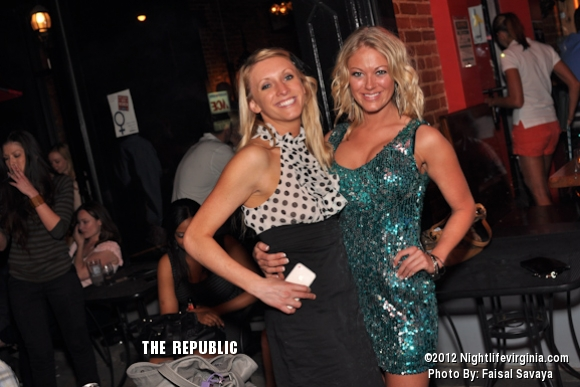 Bachelors and Bachelorettes Get Auctioned Off at Republic! - Photo #72150