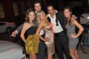 Bachelors and Bachelorettes Get Auctioned Off at Republic! - Photo #72153