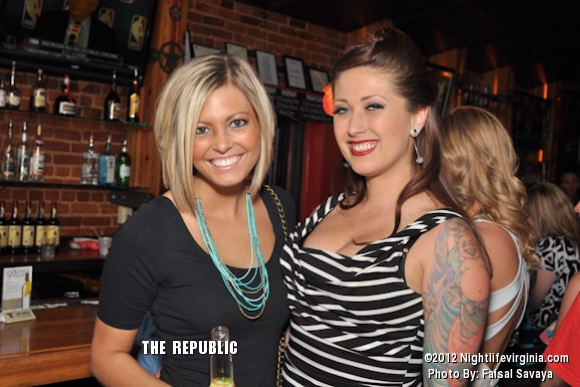 Bachelors and Bachelorettes Get Auctioned Off at Republic! - Photo #72155
