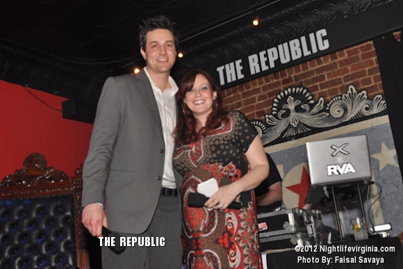 Bachelors and Bachelorettes Get Auctioned Off at Republic! - Photo #72166