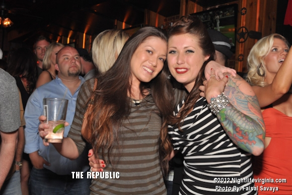 Bachelors and Bachelorettes Get Auctioned Off at Republic! - Photo #72169