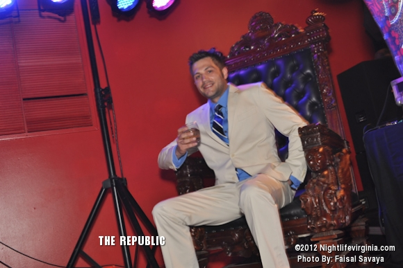 Bachelors and Bachelorettes Get Auctioned Off at Republic! - Photo #72170