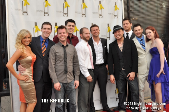 Bachelors and Bachelorettes Get Auctioned Off at Republic! - Photo #72172