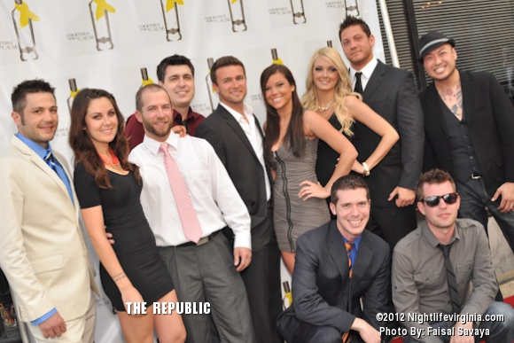 Bachelors and Bachelorettes Get Auctioned Off at Republic! - Photo #72178