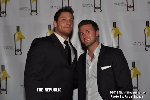 Bachelors and Bachelorettes Get Auctioned Off at Republic! - Photo #72183