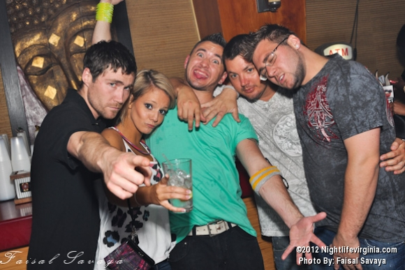 Lucky Thursdays PARTY ROCK - Photo #72250