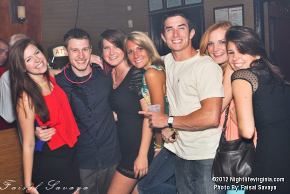 Lucky Thursdays PARTY ROCK - Photo #72263