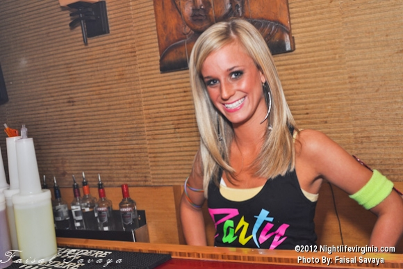 Lucky Thursdays PARTY ROCK - Photo #72267