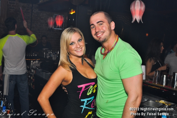 Lucky Thursdays PARTY ROCK - Photo #72269