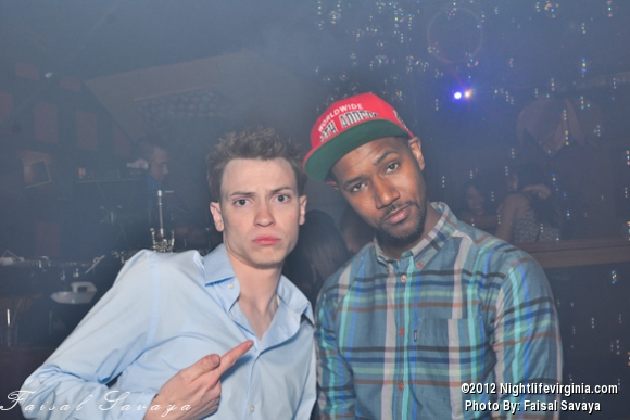 Lucky Thursdays PARTY ROCK - Photo #72277