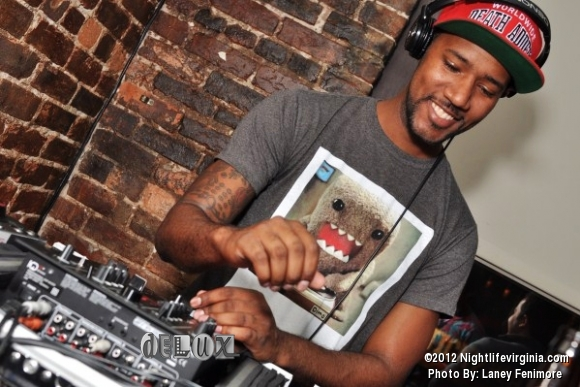 DJ Mass FX at Delux - Photo #72382