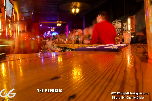 Republic Rockin' Saturdays - Photo #72485