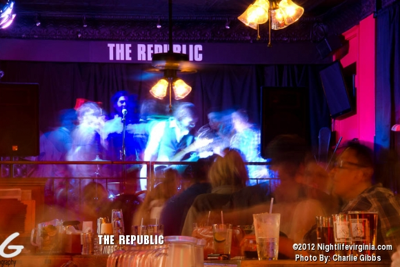 Republic Rockin' Saturdays - Photo #72489