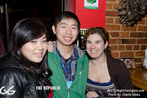 Republic Rockin' Saturdays - Photo #72490