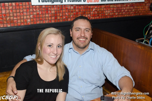 Republic Rockin' Saturdays - Photo #72491