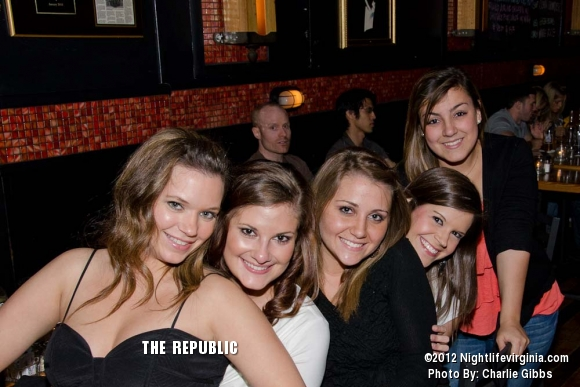 Republic Rockin' Saturdays - Photo #72492