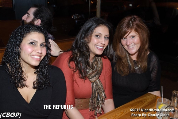 Republic Rockin' Saturdays - Photo #72497