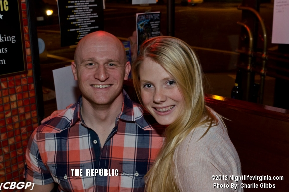 Republic Rockin' Saturdays - Photo #72499