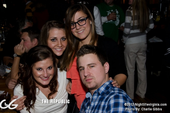 Republic Rockin' Saturdays - Photo #72500