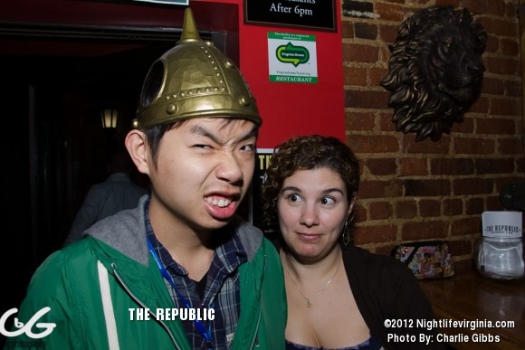 Republic Rockin' Saturdays - Photo #72501