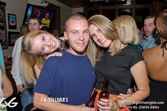 Graduating party at Sullivans! - Photo #72870