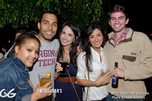 Graduating party at Sullivans! - Photo #72871