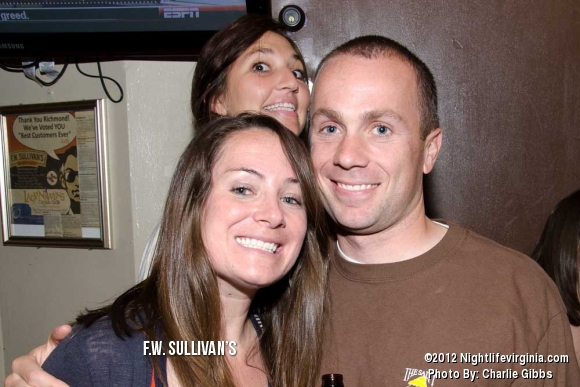 Graduating party at Sullivans! - Photo #72873