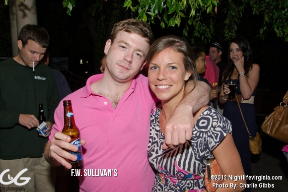 Graduating party at Sullivans! - Photo #72875