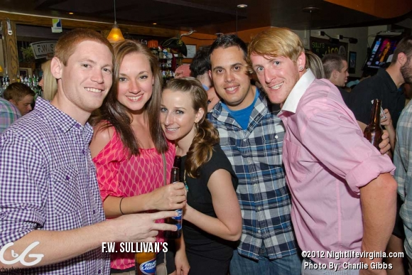 Graduating party at Sullivans! - Photo #72877