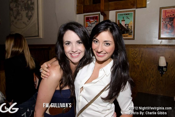 Graduating party at Sullivans! - Photo #72878