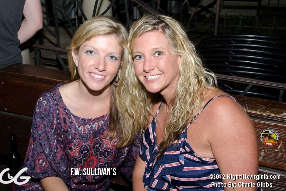Graduating party at Sullivans! - Photo #72880