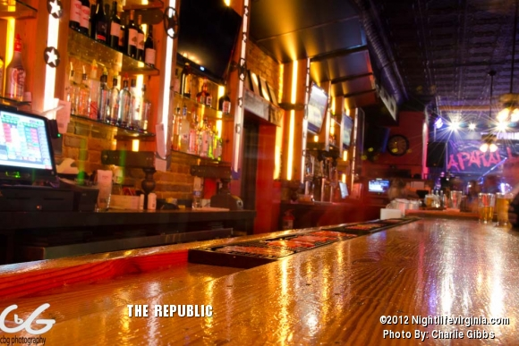 Rock Out at Republic Saturdays - Photo #72896