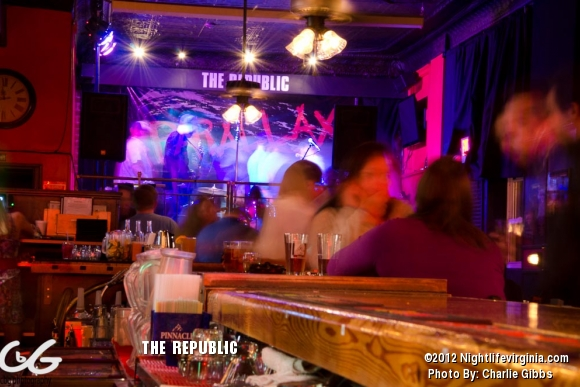 Rock Out at Republic Saturdays - Photo #72900