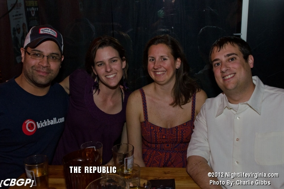 Rock Out at Republic Saturdays - Photo #72903