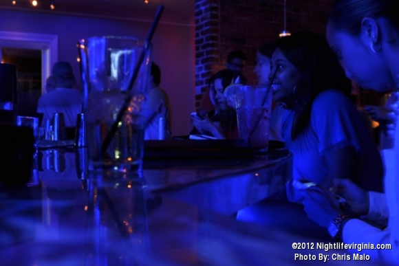 Thursdays Be@t at S@mple - Photo #73107