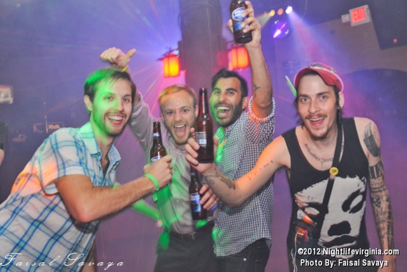 Party Rock Thursdays - Photo #73235