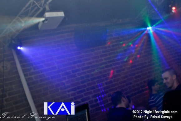 KAI on the Dance Floor - Photo #73252