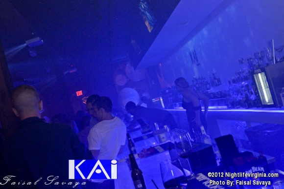 KAI on the Dance Floor - Photo #73257